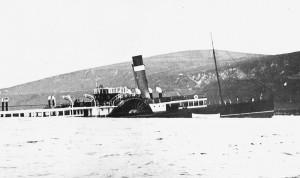 Redgauntlet Iron Rk 1899