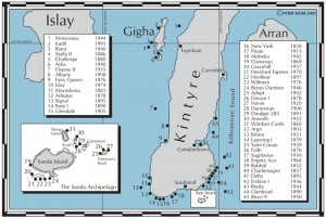 Kintyre-chart