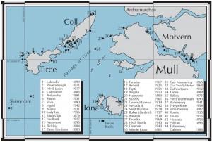 Mull-chart