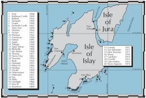 islay-chart