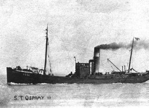 ospray-ii